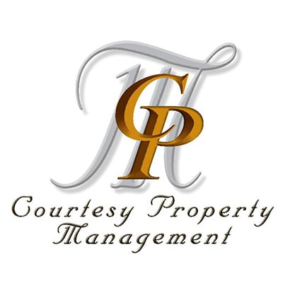 Logo Courtesy Property Management