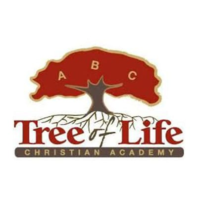 Logo Tree of Life Christian Academy