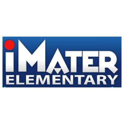 Logo iMater Elementary